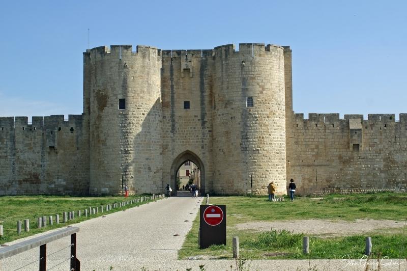 Vor den Toren