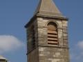 Kirchenturm von Saint Laurent d'Aigouze