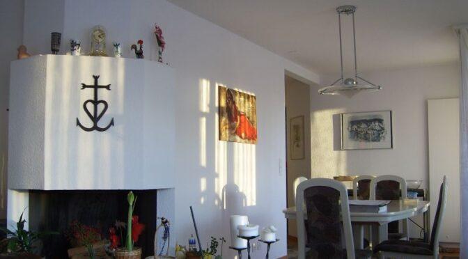 Schöne Wohnung zu verkaufen