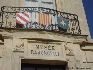 Musée Folco de Baroncelli