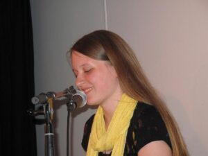 Janika Hoffmann